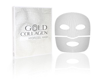 Hydrogel Mask & Box_UK
