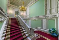 13_Dom Arkhitektora_Staircase_Saint Petersburg_1_credit Dom Arkhitektora