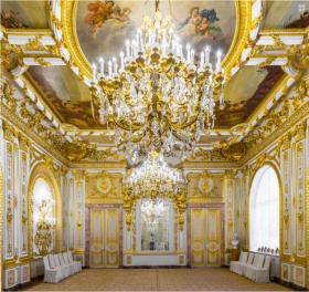 14_Dom Arkhitektora_White hall_Saint Petersburg_1_credit Dom Arkhitektora