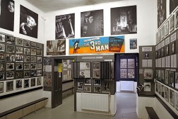 Third Man Museum_Wien_Room1_credit Third Man Museum