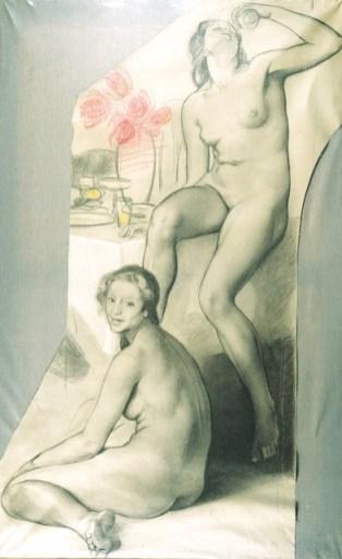 AmedeoBocchi_Nudi di donna