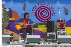 Tuscon Folk Festival