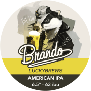 Lucky Brews_Brando©Lucky Brews
