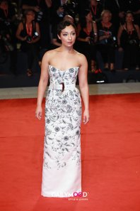 Ruth Negga in Louis Vuitton 2