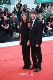 Dario Franceschini e sua moglie Michela di Biase
