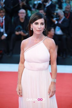 Paola Turci in Stella McCartney
