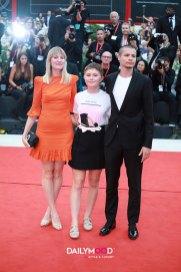 Shannon Murphy, Eliza Scanlen e Toby Wallace