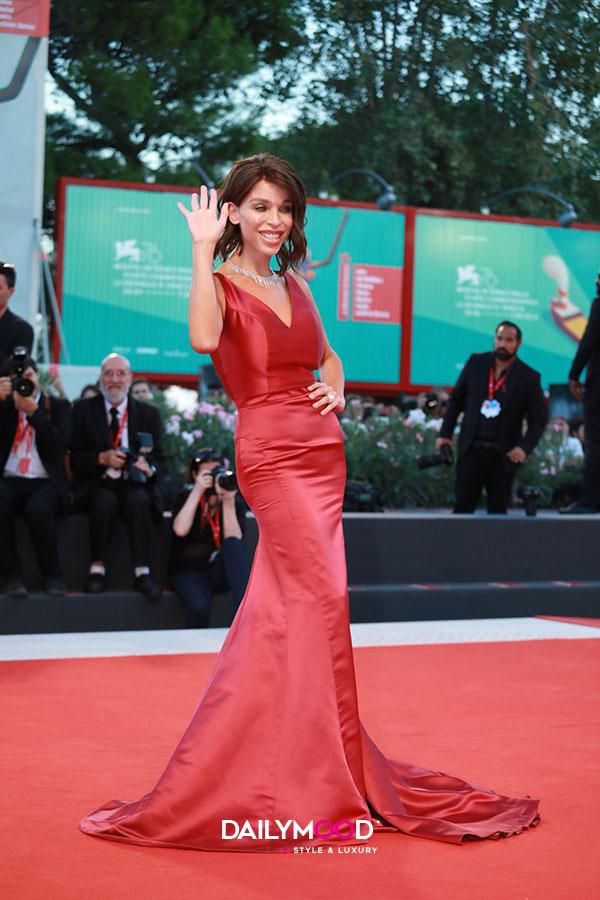 Vittoria Schisano in Gabriele Fiorucci Bucciarelli