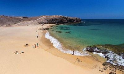 Le 10 scuse per una fuga d'autunno alle Canarie
