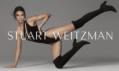 Stuart Weitzman presenta la campagna Fall 2019: SW Boot Camp