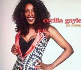 Cecilia Gayle