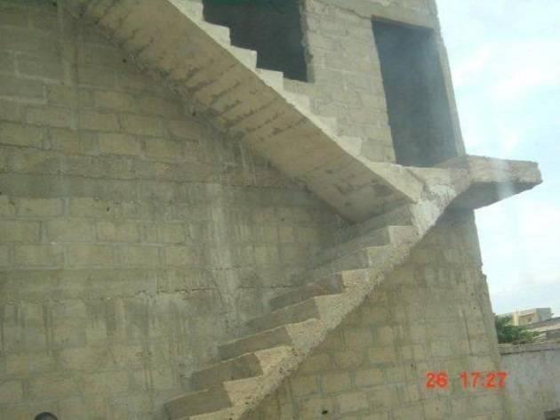 Architecturefail