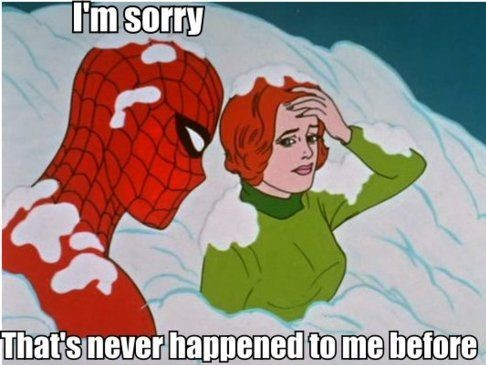The 25 Best Spiderman Memes Shared On The World Wide Web