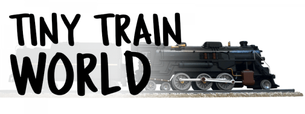 Get 24 7 Access To 100s Of Model Train Track Ideas Tips On This