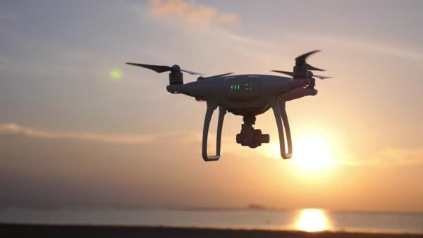 Get A Professional Drone Thermography Pilot Credentials From