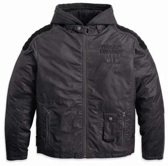 Ally Outwear Jacket 327 € © Harley-Davidson.