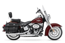 Harley-Davidson-Softail-FLSTC-Heritage-Softail-Classic