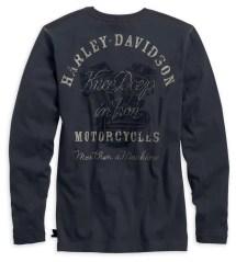 72 € © Harley-Davidson.
