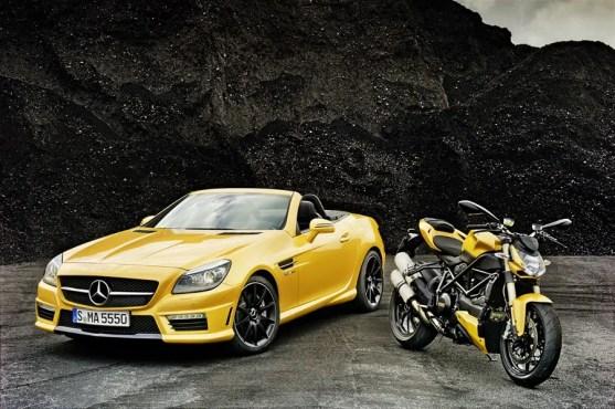 © Mercedes-Benz.