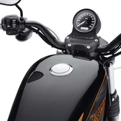 Tapón de combustible 94 € © Harley-Davidson.