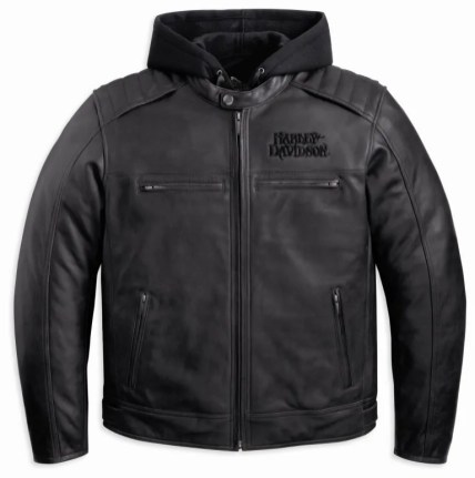 554 € © Harley-Davidson.