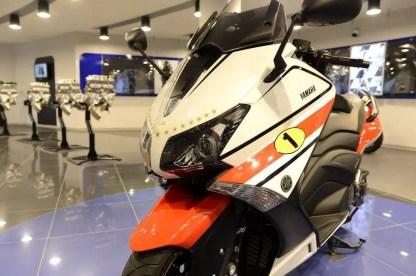 Yamaha TMAX 530 'Ago' edition (10)