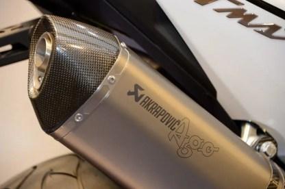 Yamaha TMAX 530 'Ago' edition (27)