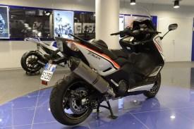 Yamaha TMAX 530 'Ago' edition (5)