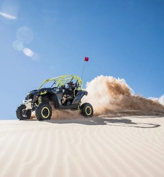 Can-Am Turbo
