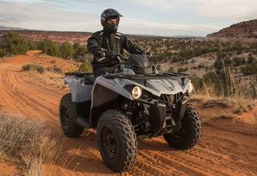 Can-Am Outlander L