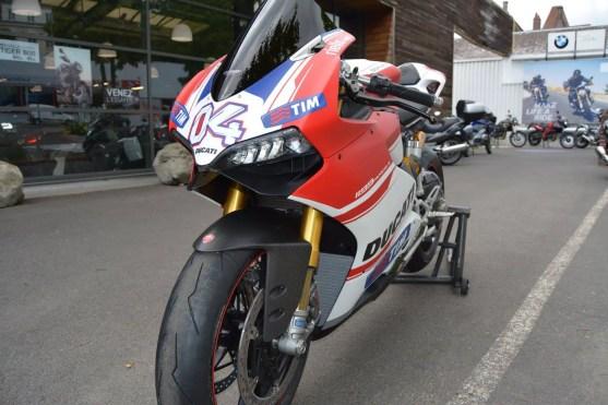 Ducati 1199 panigale s dovizioso replica (1)
