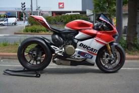 Ducati 1199 panigale s dovizioso replica (8)