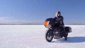 Harley Davidson Road Glide Pepper Australia (1)