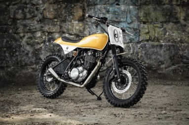 Yamaha C05 Zen itroCkS bikes (1)