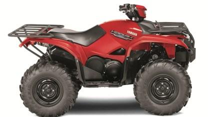 Yamaha Kodiak 700 2016