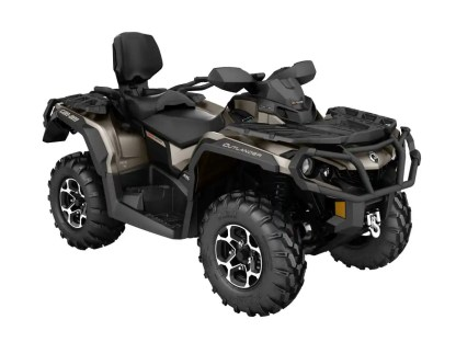 Can-Am Outlander Max Limited 1.000