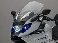 BMW K 1600 GTL Faros láser (10)