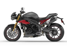 Triumph Speed Triple R 2016 (2)