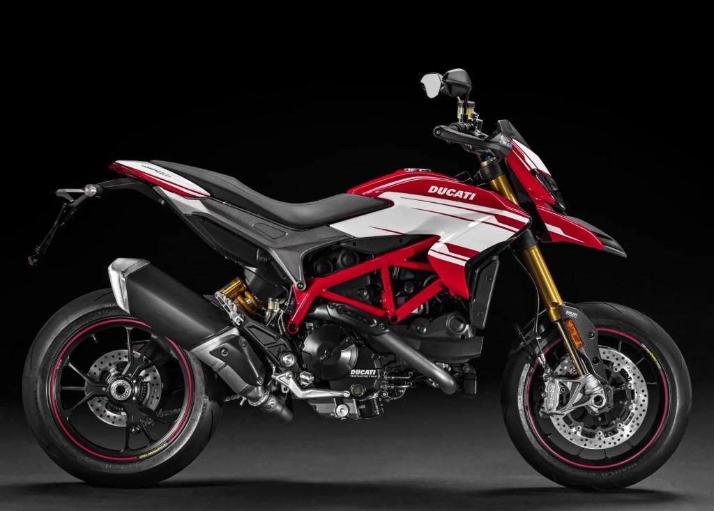Ducati Hypermotard 939 SP 2016 (2)