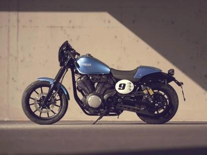 Yamaha XV950 Racer (8)