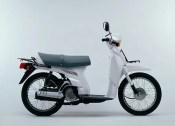 Honda Scoopy generacion 1 (2)