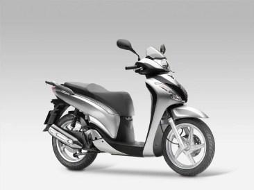 Honda Scoopy generacion 6 (1)
