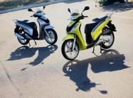 Honda Scoopy generacion 6 (4)