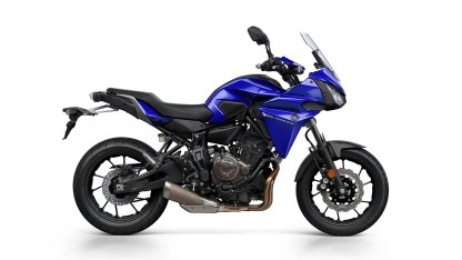 Yamaha Tracer 700 2016 (2)