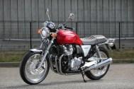 Honda CB1100 concept (3)
