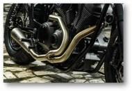 Yamaha Yard Built XV950 speed iron (3)