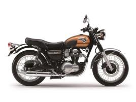Kawasaki W800 Final Edition (2)