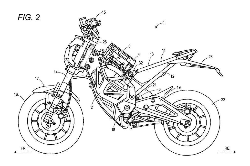 Suzuki EXTRIGGER concept (5)