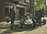 2017 Can Am Spyder F3 S (5)