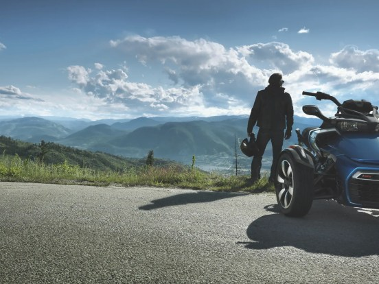 2017 Can Am Spyder F3 S (6)
